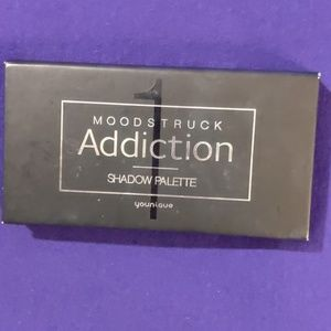 Younique Moodstruck Addiction Shadow Palette